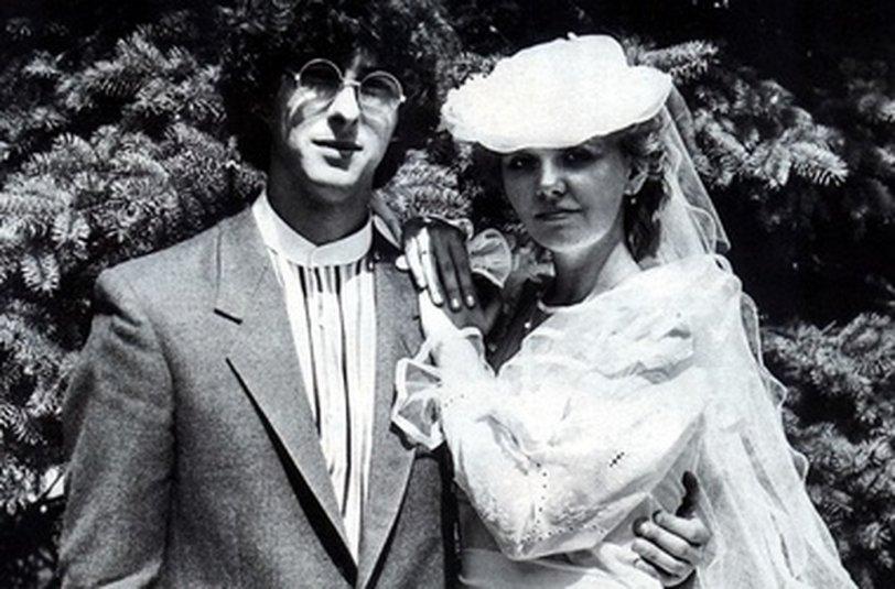 свадьба Валерии и Леонида Ярошевского
