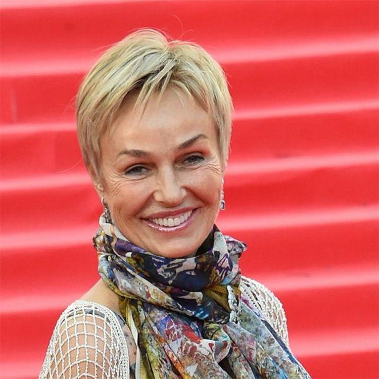 Наталья Андрейченко сегодня