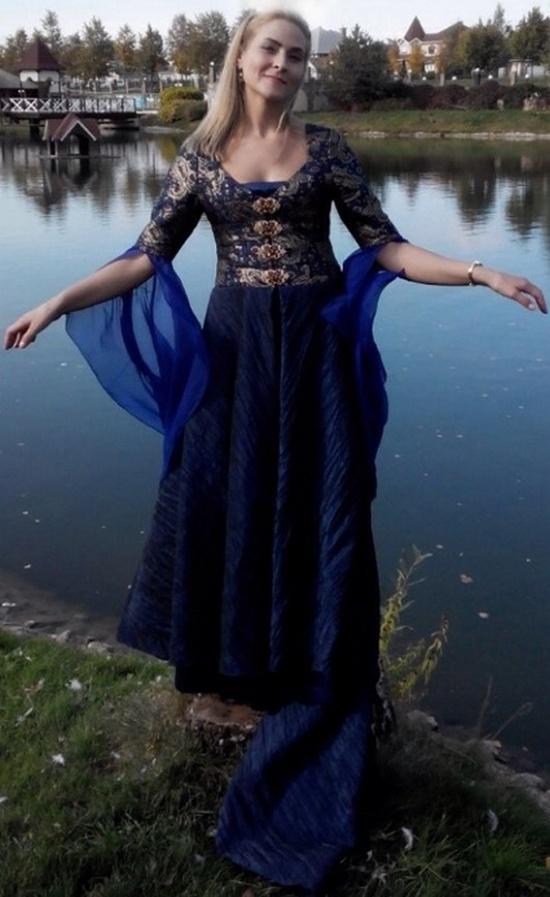 Дочь Владислава - Валерия Листьева