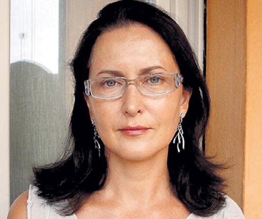 Вера Огрызкова, последняя возлюбленная Влада Листьева