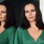 Дочь и сын Любови Полищук совсем не похожи на маму, зато внучка — копия (фото)
