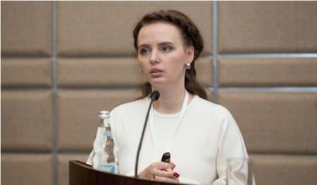 Старшая дочь Владимира Путина Мария сейчас