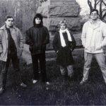 В 80-е Салтыкова, Ветлицкая и костюмерша Овсиенко на сцене «пели» под чужую фонограмму, и Другие обманы группы «Мираж»