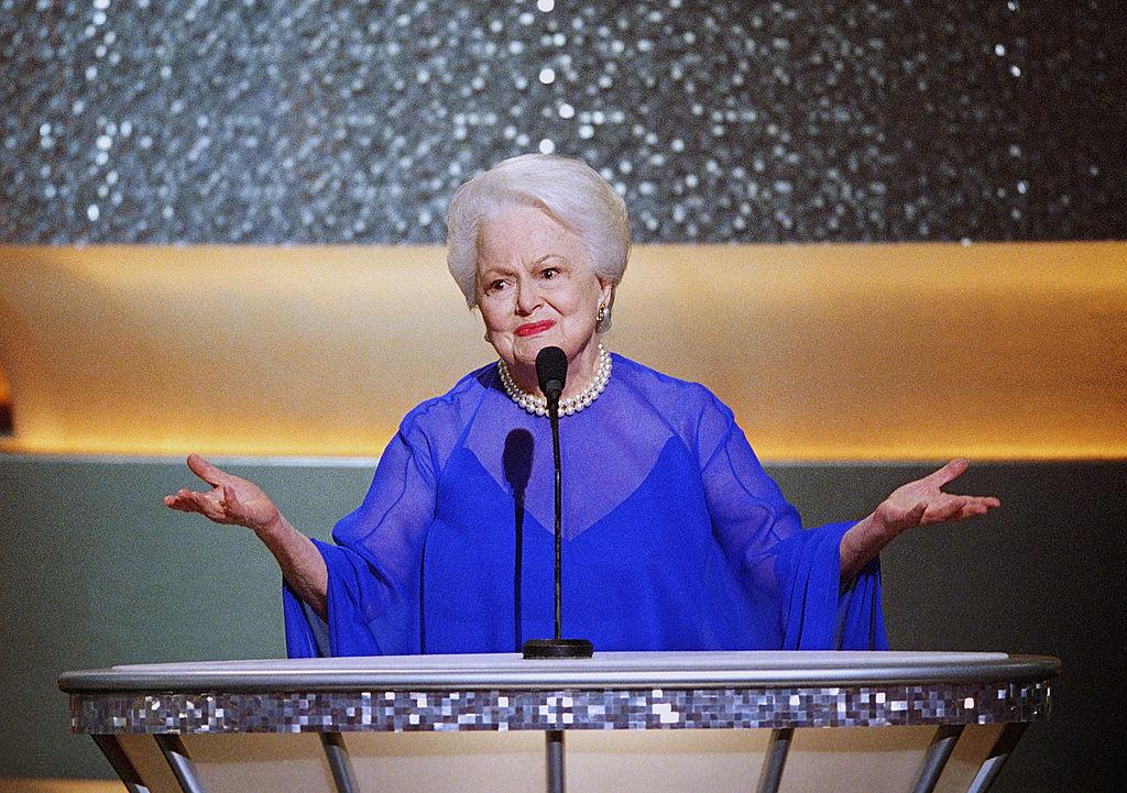 Церемония «Оскар», 2003 г.