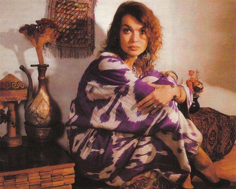 Матлюба Алимова, середина 2000-х