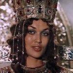 Матлюба Алимова: Лицо необыкновенной красоты, а вот судьба — злодейка