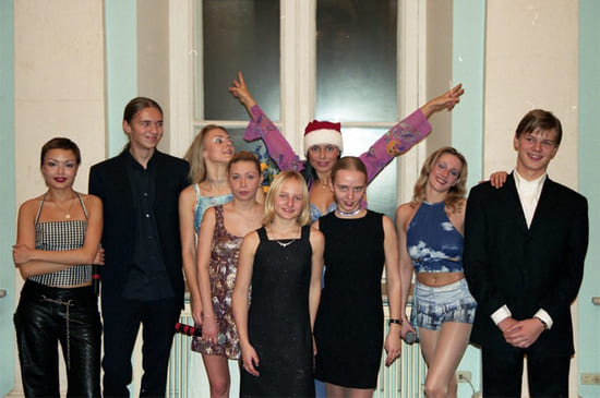 Дочери Путина и сыновья Пугачева