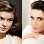 Как выглядит Элеттра — внучка Ингрид Бергман и дочь Изабеллы Росселлини, красоту которых воспели в сортах роз