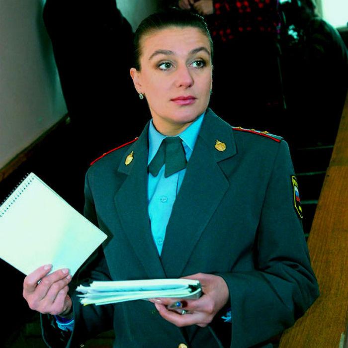 Роль Анастасии Абдуловой принесла актрисе известность