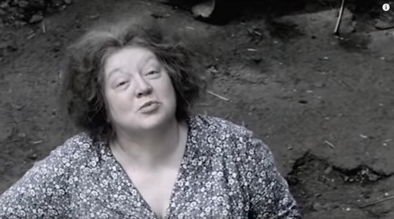 Тетя Песя - маленький шедевр Светланы Крючковой