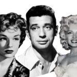 Красивую историю любви Симоны Синьоре и Ива Монтана не смог испортить даже его роман на стороне с Мэрилин Монро