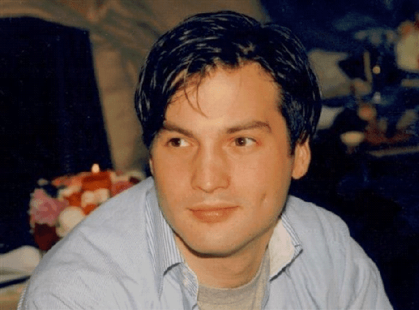 Борис Ельцин-младший