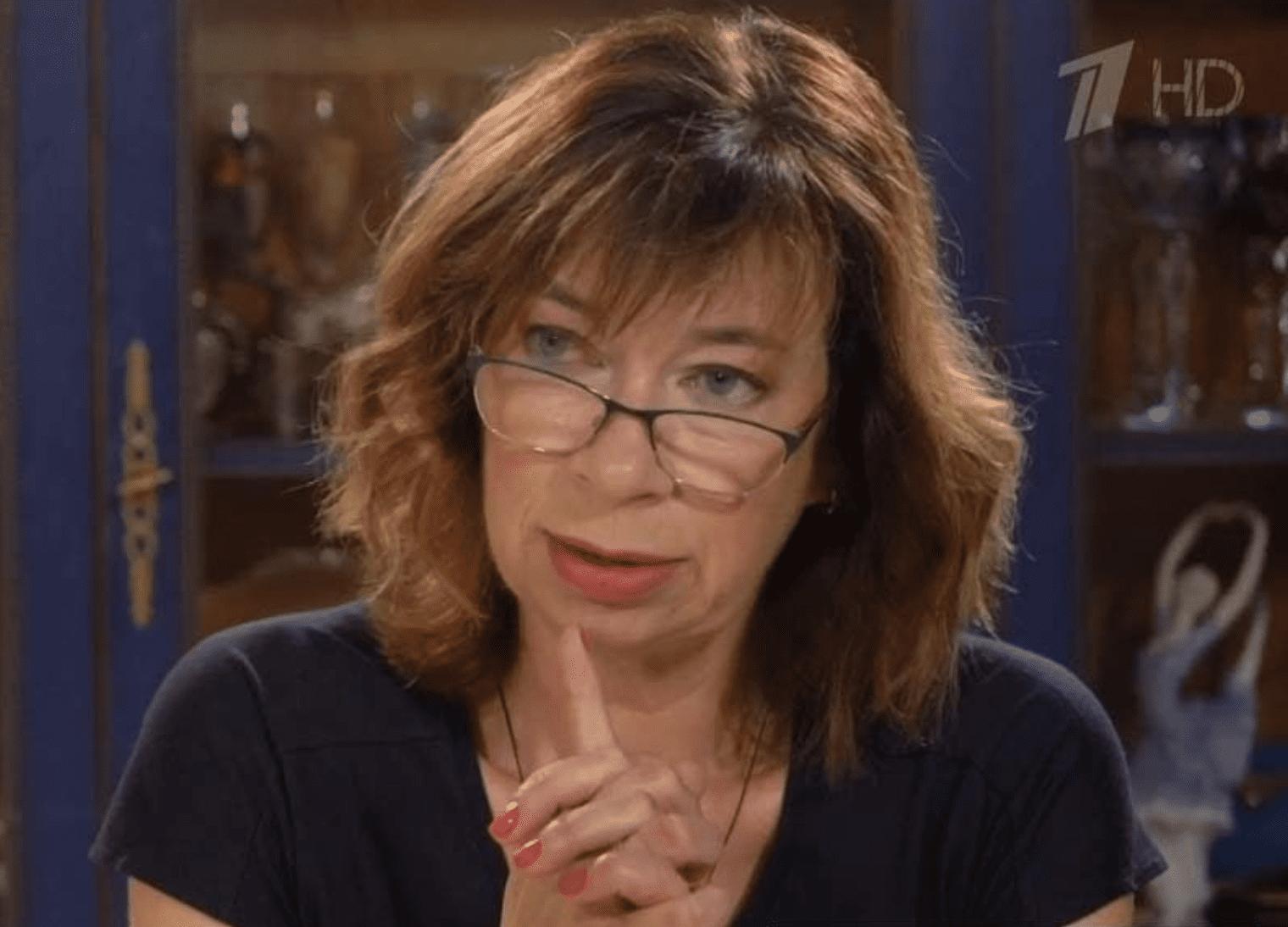 Надежда Баталова, 2018 г.