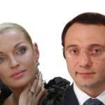 Восточная сказка: История любви Анастасии Волочковой и Сулеймана Керимова