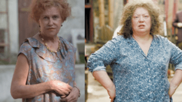 Розанова и Крючкова одесские мамы