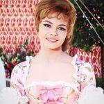 Мишель Мерсье в молодости была брюнеткой, а как сейчас выглядит актриса, фото