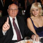 Где и как живут внучки Горбачева, президента, который развалил СССР