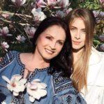 Внучка Софии Ротару унаследовала красоту бабушки: Где живет и чем занимается Соня Евдокименко