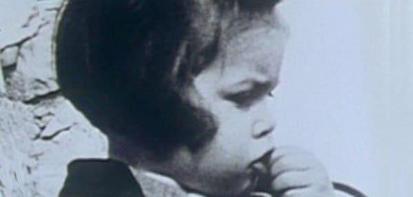 брижит бардо в детстве