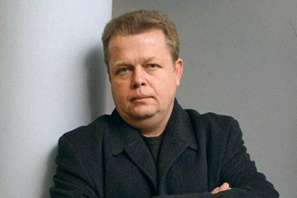 Мартинас Цибирас сын Бориса Моисеева