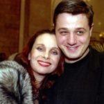 Почему Любовь Полищук сдала сына в интернат, а потом они друг друга боялись
