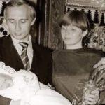 Как жили Людмила и Владимир Путины первые годы после свадьбы: подробности быта
