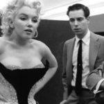 Как Мэрилин Монро стала манкой женщиной и чем она привлекала мужчин