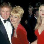 Дональд Трамп предпочитает славянок: Как выглядела в молодости первая жена Трампа и какая она сейчас в 71 год