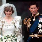 Как свадебное платье принцессы Дианы предсказало ее трагическую судьбу