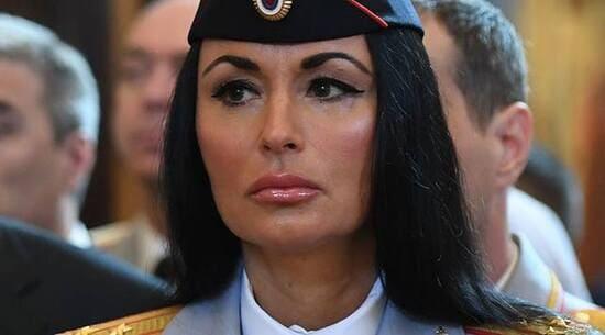 Ирина Волк без фотошопа и ретуши