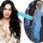Над парнем смеются в школе: Почему Меган Фокс поощряет желание сына носить платья и быть принцессой