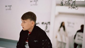 Маркус Мартинович - 13-летний художник-аутист