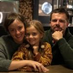 Кто родители маленькой актрисы Марты Тимофеевой, и Как она выглядела в первой роли в 7 месяцев