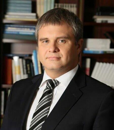Роман Путин - чиновник, бизнесмен, политик