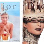 Москвичку с улицы пригласили в Париж, она стала топ-моделью и «девушкой Диор». Всё благодаря особенному лицу