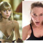 Как 62-летняя красавица Мишель Пфайффер научилась принимать старение и морщины на лице