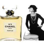 Оказывается, Шанель №5 пахнут природой Мурманска, а создал духи урожденный москвич