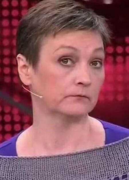 Ксения Качалина сейчас