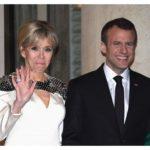 «Лучшие ноги в Париже»: Как Брижит Макрон выглядела в молодости и какое у нее было платье на свадьбе с Макроном