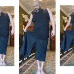 Как Макс Фадеев похудел на 100 кг: его личная диета