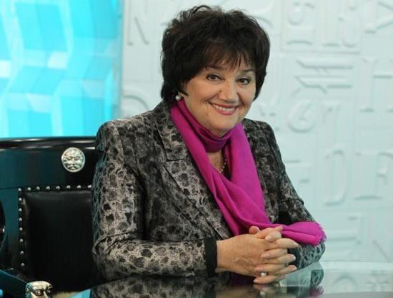 Тамара Синявская сейчас