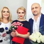 Как живет повзрослевшая дочь Марии Порошиной и Гоши Куценко — Полина