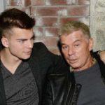 Филипп — сын Газманова и Мавроди: Как живет молодой миллионер и чем заработал на роскошный автомобиль