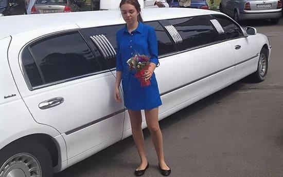 Алиса Меладзе на свадьбе у Яны Сумм и Олега