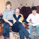 Взрослые сыновья Лукашенко — Виктор и Дмитрий: где работают, должности, семьи, дети