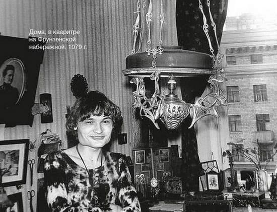 Молодой Александр Васильев