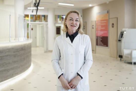 В 2001г. Ирина Абельская возглавила клинику