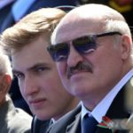 Кто мать Николая Лукашенко, внебрачного сына президента Белоруссии