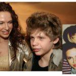 Как выглядит и чем занимается старший сын Эвелины Блёданс — Николай, который живет с отцом
