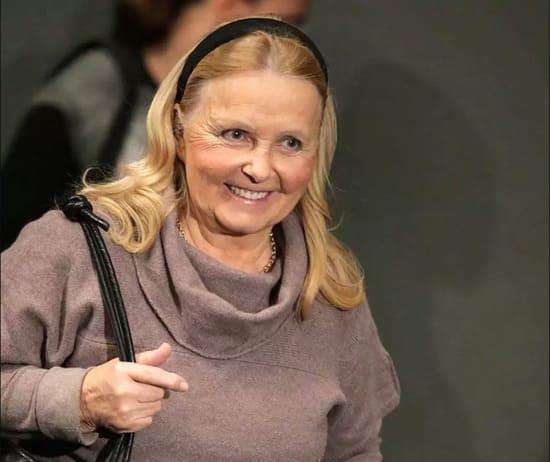 Людмила Крылова 2003 г.